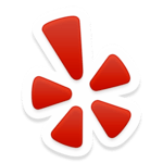 Yelp: Food, Shopping, Services Nearby APK icon
