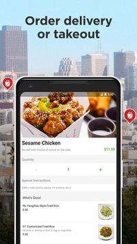 Yelp: Food, Shopping, Services Nearby APK screenshot 3
