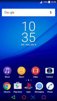 Theme fusion PS XPERIA APK : Download v1 0 3 for Android at