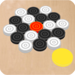 Carrom 3D for PC icon