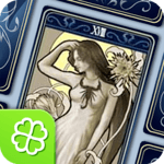 TAROT READING APK icon