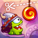Cut the Rope: Time Travel APK icon