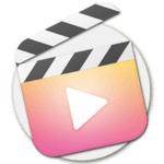 Video Player Pro for Android APK icon