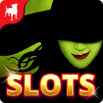 Hit it Rich! Free Casino Slots APK icon