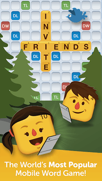 Words With Friends Classic APK screenshot 1