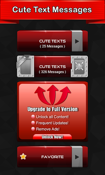 Cute Text Messages APK : Download v1 0 for Android at