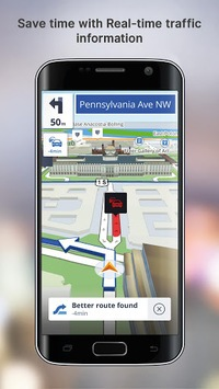Free GPS Navigation APK screenshot 3