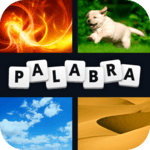 4 Fotos 1 Palabra APK icon