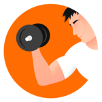 Virtuagym Fitness Tracker - Home & Gym APK icon