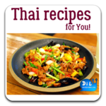 Thai Recipes APK icon