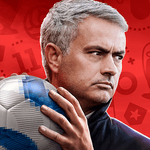 Top Eleven -  Be a Soccer Manager APK icon