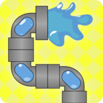 Water Pipes 2 APK icon