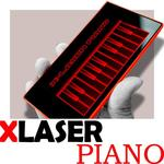 X-Laser Piano Simulated APK