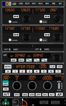 PW372 Radio Stack FSX P3D Demo APK : Download v2 52 for