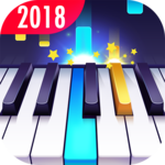 Pianist (Piano King) - Keyboard with Music Tiles APK icon