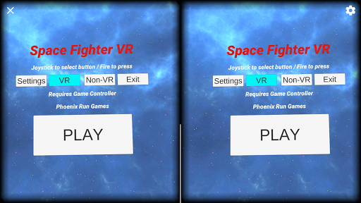 Space Fighter VR APK : Download v1 5 for Android at AndroidCrew