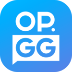 OP.GG for League/ PUBG/ Overwatch APK icon