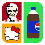 Guess The Brand - Logo Mania APK icon