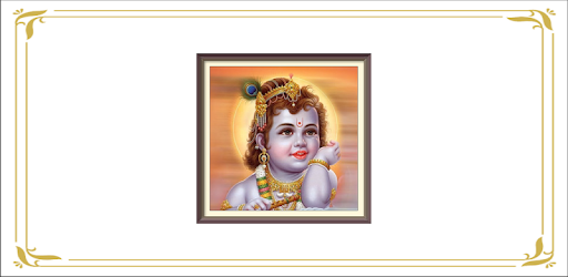 krishna mantra 108 times audio APK : Download v1 56 for
