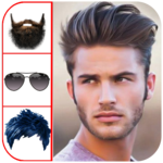 HairStyles - Mens Hair Cut Pro APK