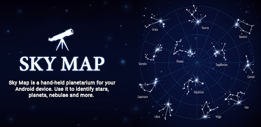 Mobile Sky Map Live Star Guide Apk Download For Android Latest
