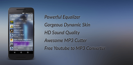 Jet Music Player APK : Download vv3 0 3 for Android at