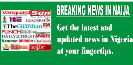 All Nigerian Newspapers APK : Download v1 0 for Android at AndroidCrew