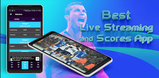 Football TV & Scores APK : Download v1 0 6 for Android at
