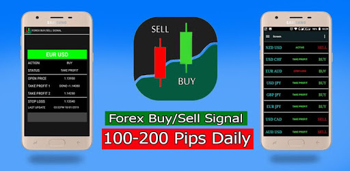 Forex Signals-Live Buy/sell APK : Download v2 1 for Android at