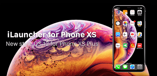 xLauncher for Phone XS - iLauncher for OS 12 APK : Download v1 13