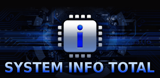 System Info Total & CPU Info APK : Download v1 6 for Android at