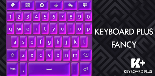 Keyboard Plus Fancy APK : Download v3 0 38 for Android at AndroidCrew