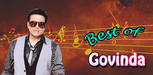 Govinda Hit Songs APK : Download v1 2 for Android at AndroidCrew