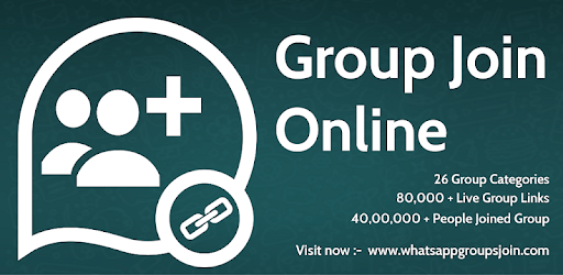 Groups Join Online - Group Link Collection 80000+ APK