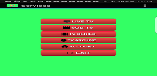 WANAIPTV APK : Download v1 0 for Android at AndroidCrew