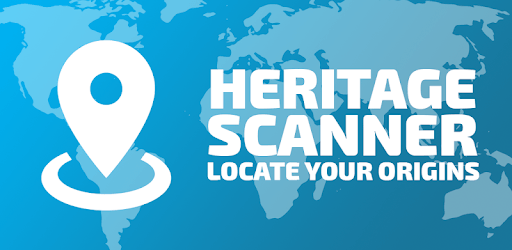 Heritage Scanner - Your Ethnicity & Family DNA Now APK