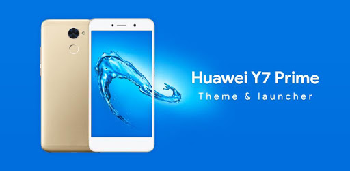 Themes For Huawei Y6