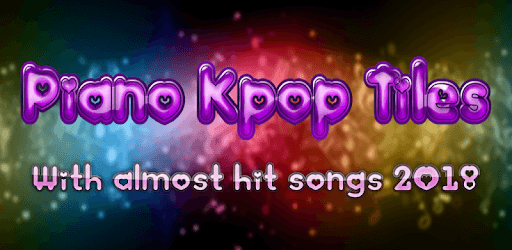 Piano KPOP Tiles: Hit Song 2018 BTS-EXO-TWICE     APK