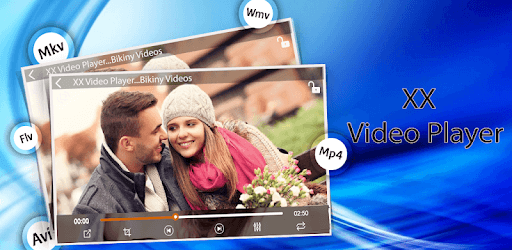 XX Video Player 2019 : All Format Video Player APK