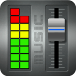 Music Volume EQ - Equalizer & Booster APK icon