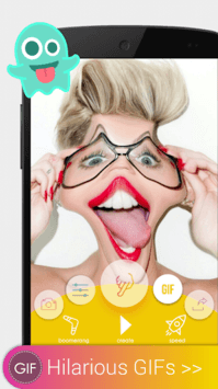 Photo Warp APK screenshot 3