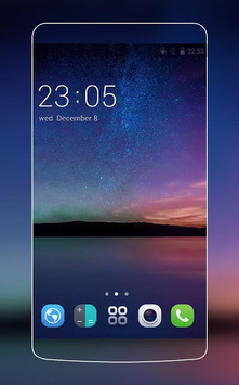 Theme for HUAWEI Y6 PRO HD APK : Download v1 0 1 for Android