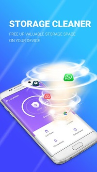 IN Cleaner - Free Booster & Phone Security Tool APK