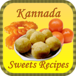 Kannada Sweets Dishes Recipes for festivals -2018 APK icon
