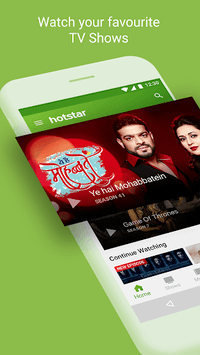 Hotstar APK : Download v7 7 2 for Android at AndroidCrew