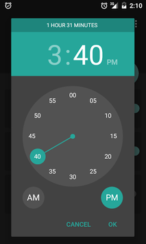 AlarmOn (Alarm Clock) APK : Download v1 2 0 for Android at
