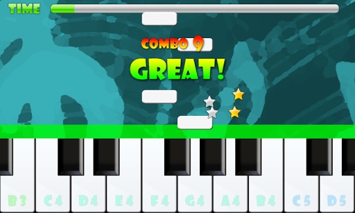 Piano Master 2 APK screenshot 1