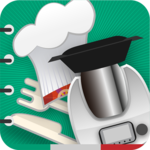 Recipes for Thermomix APK icon