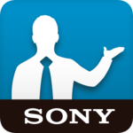 Support by Sony: Find support APK icon