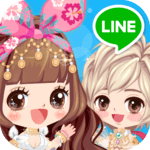 LINE PLAY - Our Avatar World APK icon